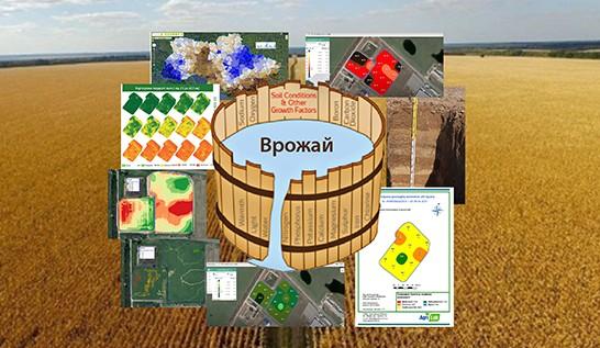 (Українська) Агрофізичний аналіз та критичні фактори